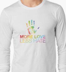 More Love Less Hate, Orlando Pride T-Shirt