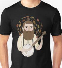 Banjo Unisex T-Shirt