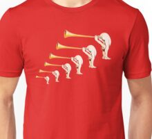 MONTY PYTHON CORNET Unisex T-Shirt