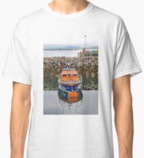 Leverburgh Lifeboat Classic T-Shirt