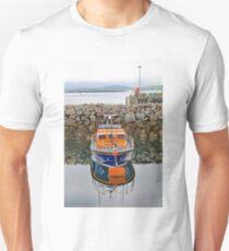 Leverburgh Lifeboat T-Shirt