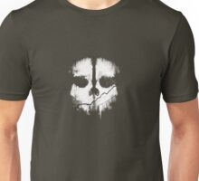 Ghost - works on any color shirt (but white) Unisex T-Shirt