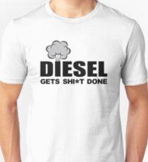 Diesel Gets Sh*t Done T-Shirt