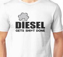 Diesel Gets Sh*t Done Unisex T-Shirt