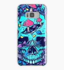 Mother Nature Samsung Galaxy Case/Skin