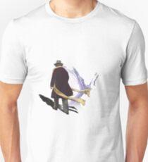 Four... Unisex T-Shirt