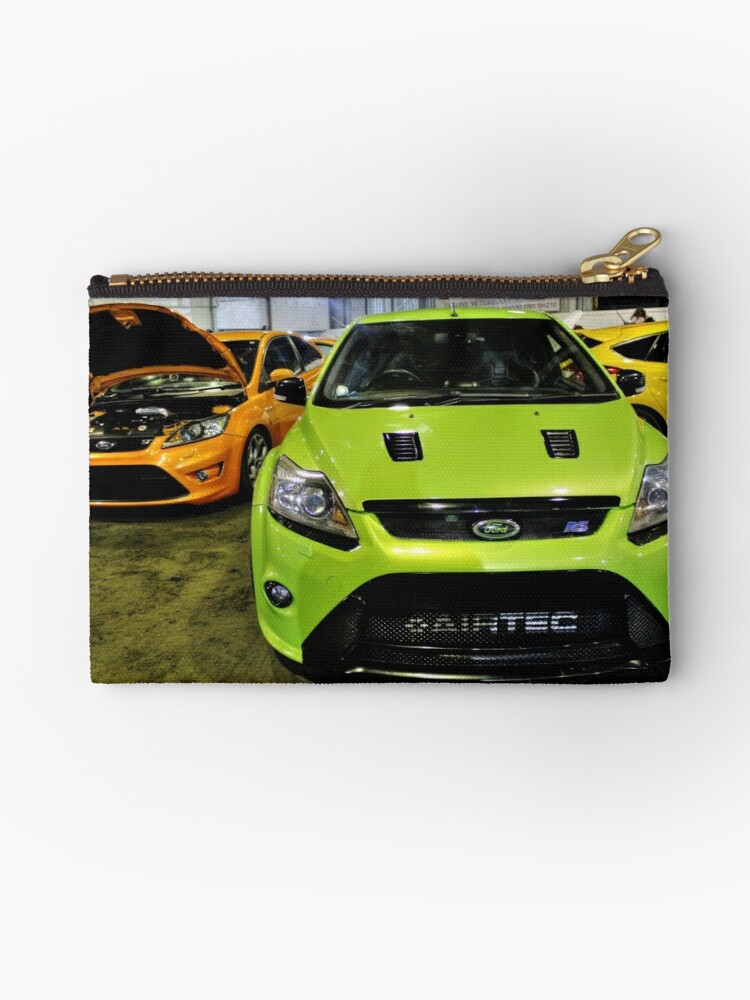 Focus ST and RS by Vicki Spindler (VHS Photography)