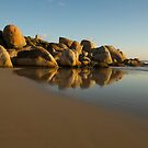 Whisky Bay - Wilsons Promontory by Timo Balk
