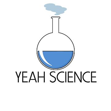Yeah Science by Simon1983