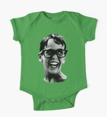 Squints, big One Piece - Short Sleeve