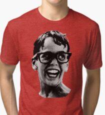 Squints, big Tri-blend T-Shirt