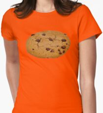 Chocolate Chip Cookie - Junk Food T-Shirt