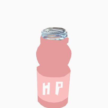 Bottled. by happypandacloth