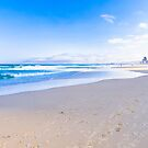Gold Coast by faithie