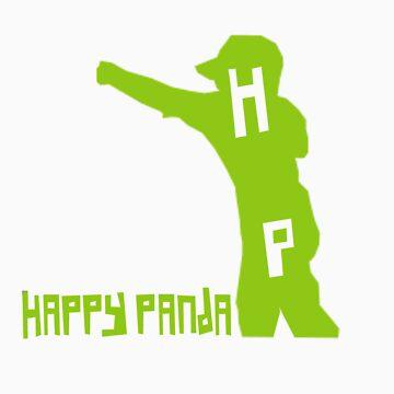 Punch  by happypandacloth
