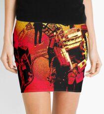 Phishin' at MSG 1 Mini Skirt