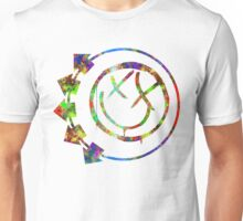 Blink Splatter Unisex T-Shirt