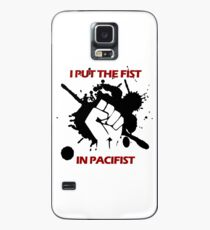 Pacifist Case/Skin for Samsung Galaxy