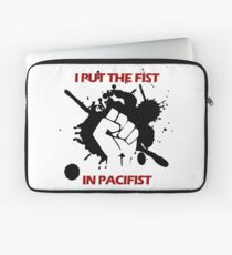 Pacifist Laptop Sleeve
