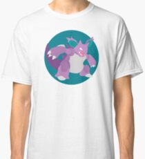 Nidoking - Basic Classic T-Shirt