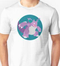Nidoking - Basic T-Shirt
