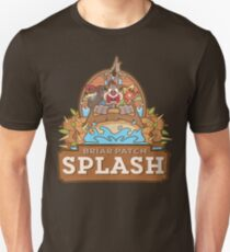 Briar Patch Splash T-Shirt