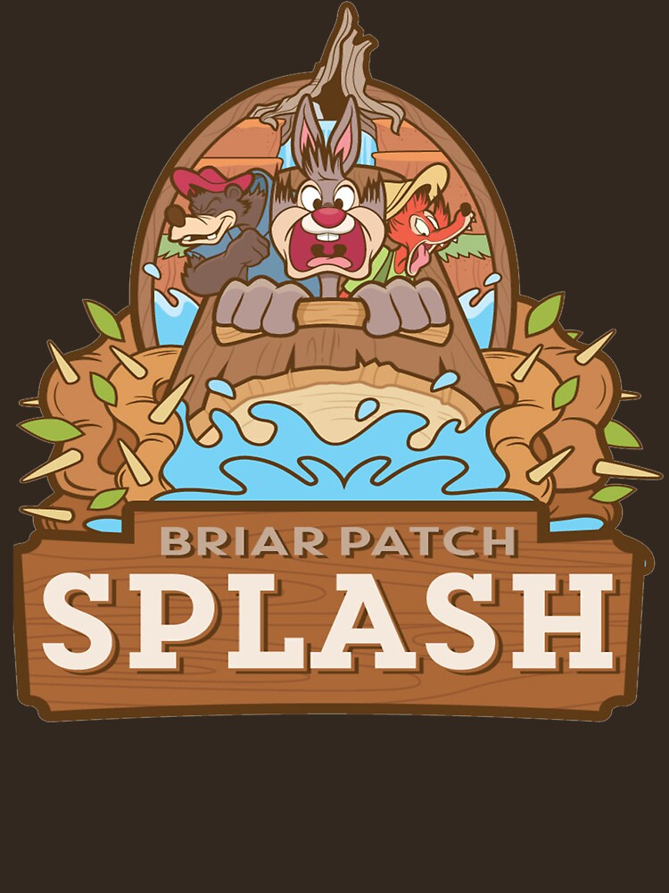 Briar Patch Splash de ewizaboof