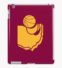 The King Makes Due iPad Case/Skin