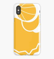 The King Makes Due iPhone Case