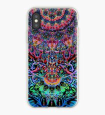 Mandala Energy iPhone Case