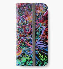 Mandala Energy iPhone Wallet/Case/Skin