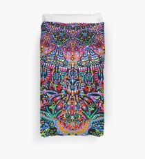 Mandala Energy Duvet Cover