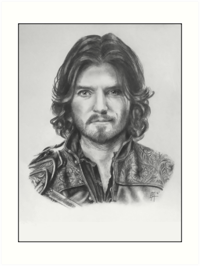 « Athos s3 » par Ebm36