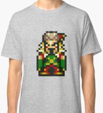 Final Fantasy 6: Laughing Kefka Classic T-Shirt