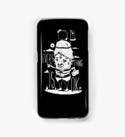 Optimism Samsung Galaxy Case/Skin