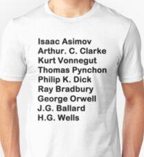Sci-fi T-Shirt