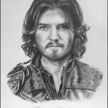«Athos s3» par Ebm36