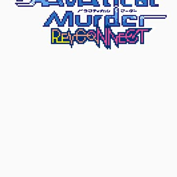 Dramatical Murder: Reconnect by ChespinsPixels