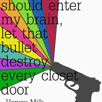 'If a bullet should enter my brain...' by starryeyes1103