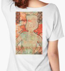 Gracefully Genteel Women's Relaxed Fit T-Shirt