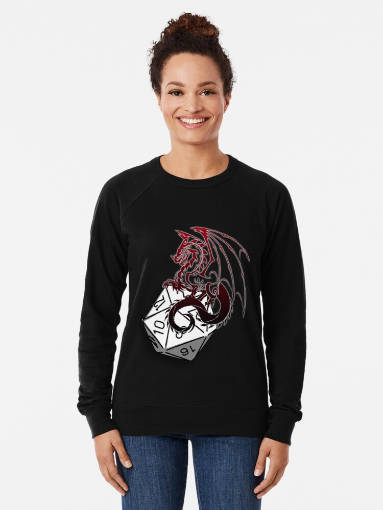 Alternate view of Make your choice Lightweight Sweatshirt