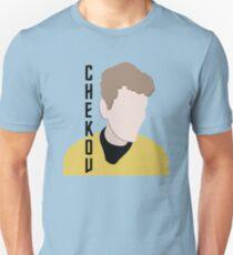 Chekov Unisex T-Shirt