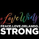 #LoveWins - Remembering Orlando by e2productions