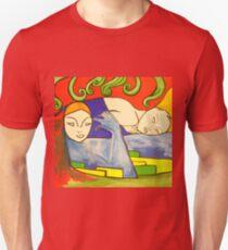 Embraceable You Unisex T-Shirt