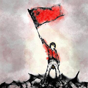 Hear the People Sing by DragonlordAri