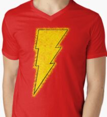 Superhero Spray Paint - Shazam T-Shirt
