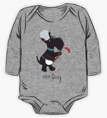 Scottie Dog, Hot Dog Kids Clothes