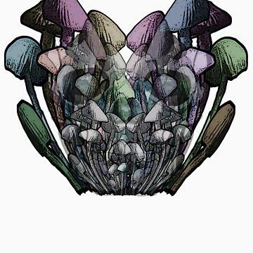 Mushroom by zenyth