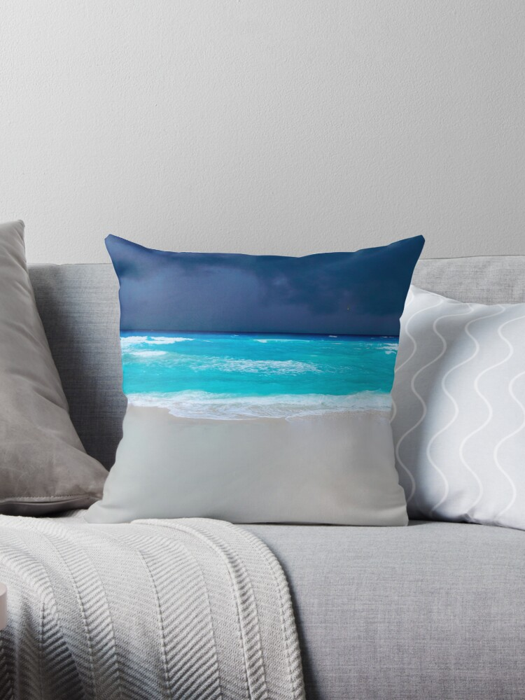 beach-stormy by rscognamiglio