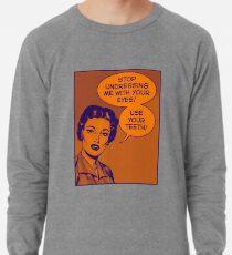 MGM- undress Leichtes Sweatshirt